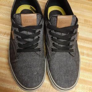 Mens Van's Winston DX skate shoes